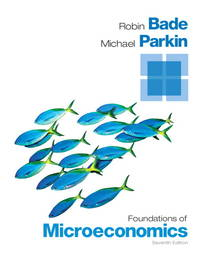 Foundations of Microeconomics (7th Edition)