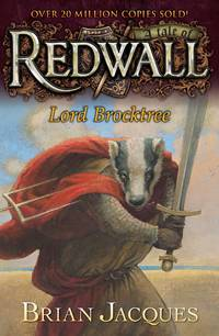 image of Lord Brocktree: A Tale from Redwall