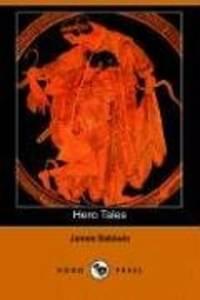image of Hero Tales (Dodo Press)