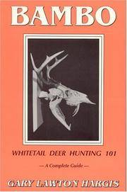 Bambo Whitetail Deer Hunting 101: A Complete Guide