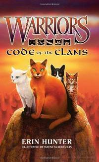 image of Warriors: Code of the Clans