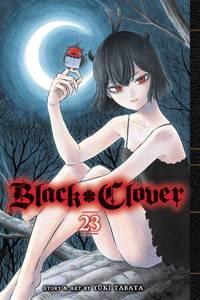 Black Clover, Vol. 23 (23)