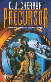 Precursor - Foreigner vol. 4