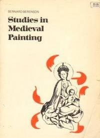 Studies In Medieval Painting