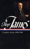 image of Henry James: Complete Stories 1898-1910 (Library of America)