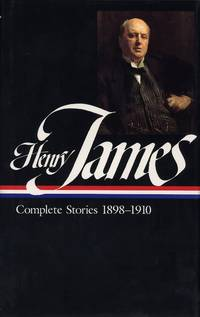 Henry James: Complete Stories, 1898-1910