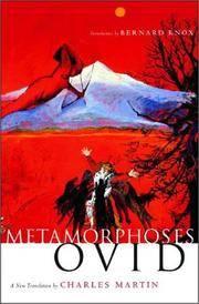 image of Metamorphoses