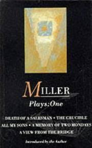 Miller Plays