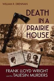 Death in a Prairie House