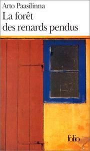 Foret Des Renards Pendu (Folio) (English and French Edition)