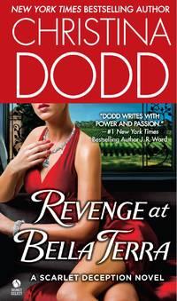 image of Revenge at Bella Terra: A Scarlet Deception Novel