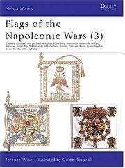 Flags of the Napoleonic Wars - 3