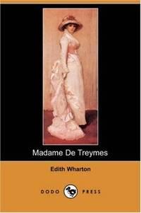 image of Madame De Treymes (Dodo Press)