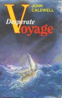 image of Desperate Voyage (Sheridan House)