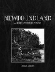 Newfoundland and its Untrodden Ways