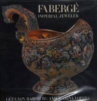 FABERGE: IMPERIAL JEWELLER