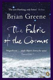 image of The Fabric of the Cosmos: Space, Time and the Texture of Reality (Penguin Press Science)
