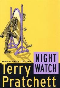 image of Night Watch: A Novel of Discworld