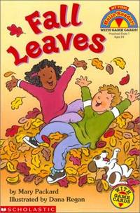 Fall Leaves (My First Hello Reader)