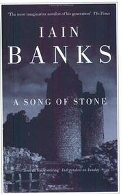 A Song of Stone by Iain Banks - Paperback - September 3, 1998 - from Sorensen Books : Your Vancouver Island Bookshop (SKU: mar925)