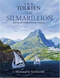 image of SILMARILLION
