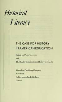 Historical Literacy