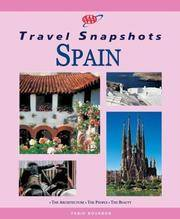 AAA Travel Snapshots - Spain by AAA - Hardcover - from MediaBazaar and Biblio.com