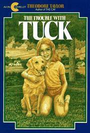 Trouble With Tuck