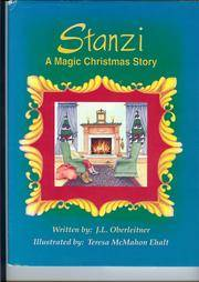 Stanzi: A Magic Christmas Story