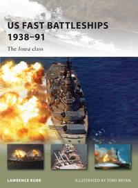 US Fast Battleships 1938-91: The Iowa Class: No. 172