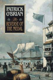 image of The Reverse of the Medal (Vol. Book 11) (Aubrey/Maturin Novels)