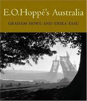 E. O. Hoppé's Australia by E. O. Hoppé - Hardcover - from Powell's Bookstores Chicago and Biblio.co.uk