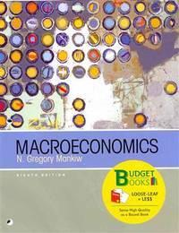 image of Macroeconomics (Loose Leaf)