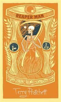 image of Reaper Man A Discworld Novel