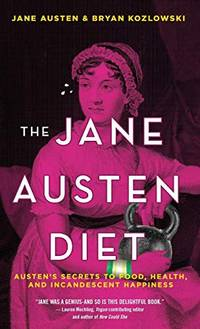 THE JANE AUSTEN DIET (HC)