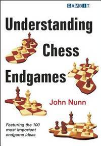 image of Understanding Chess Endgames