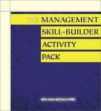 The Management Skill-Builder Activity Pack