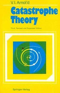 Catastrophe Theory, third edition