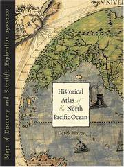 image of Historical Atlas of the North Pacific Ocean: Maps of Discovery and Scientific Exploration, 1500-2000