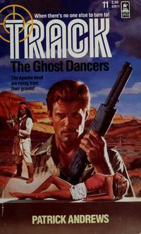 The Ghost Dancers Track # 11