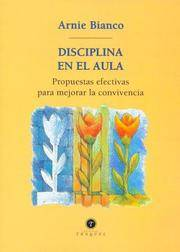 Disciplina en el aula/ Discipline in the Classroom (Spanish Edition)