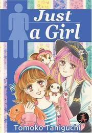 Just a Girl book one