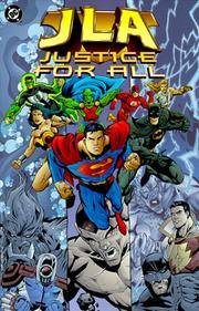 JLA (Book 5): Justice for All by  Grant Morrison - Paperback - Gph - 1999-12-01 - from M and N Media and Biblio.co.uk