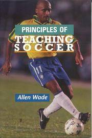 Principles of Teaching Soccer