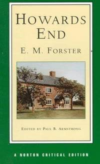 image of Howards End (Norton Critical Editions)