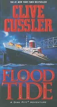 image of Flood Tide (Dirk Pitt, No. 14)
