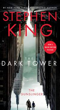 image of The Dark Tower I (MTI): The Gunslinger