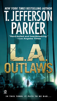 L.A. Outlaws (Charlie Hood Novel)