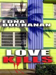 image of Love Kills: A Britt Montreal Novel (Thorndike Press Large Print Core Series)