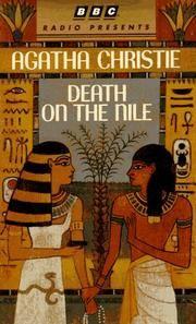 image of Death on the Nile (BBC Radio Presents)